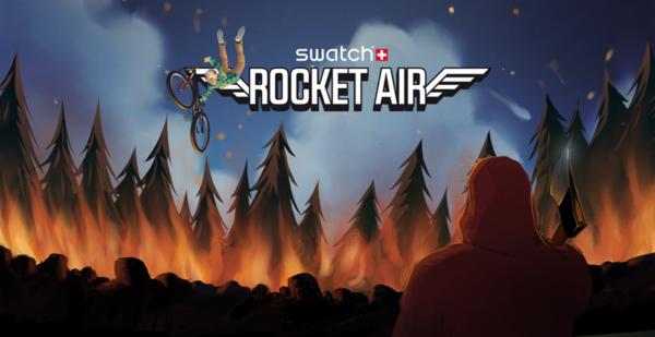 Rocket Air 2014