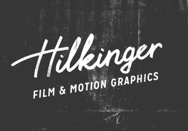 Hilkinger Corporate Design