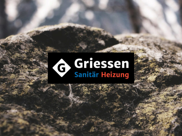 Griessen Corporate Design